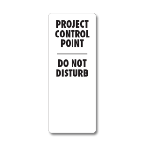 WVM023 Project control point
