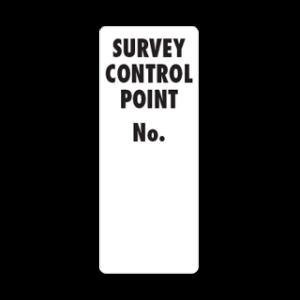 WVM025 Survey control